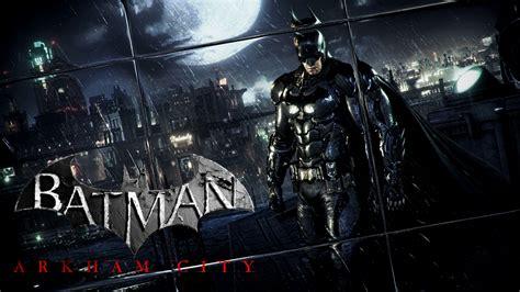wallpaper batman arkham knight batman arkham knight wallpaper hd by matr1x21 on deviantart