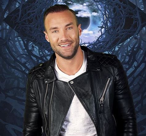 Looks Like Calum Best Is A Coke by The Big Line Up Is Here And It Looks
