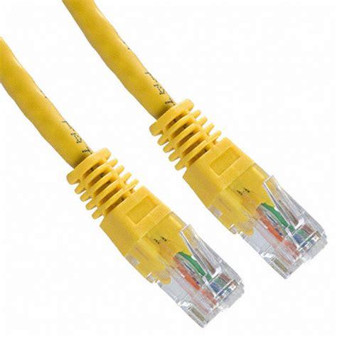 Kabel Lan 5m Cat 6 Jaringan Cat6 Utp 5 Meter Cbl Ct6st 50 patch kabel patch kabel utp cat6 5m žlut 253 15945 t s
