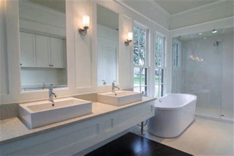 bathroom sink backing up into tub badbeleuchtung ideen f 252 r die eindrucksvolle gestaltung