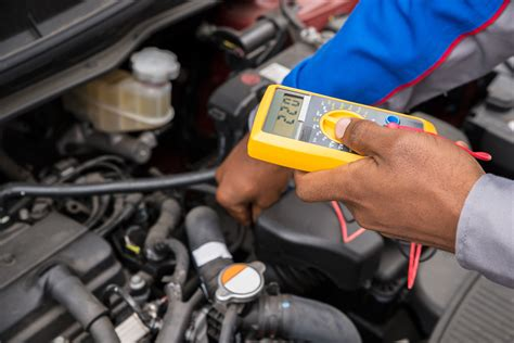 how to use a car battery to power lights how to test a car alternator