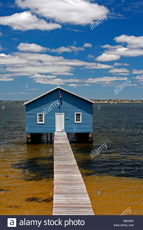 houses to buy in perth wa swan river claremont boat house and jetty perth wa w a western stock photo royalty