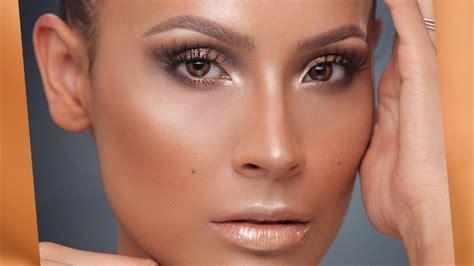 eyeliner tutorial desi perkins makeup tutorials ready set beauty