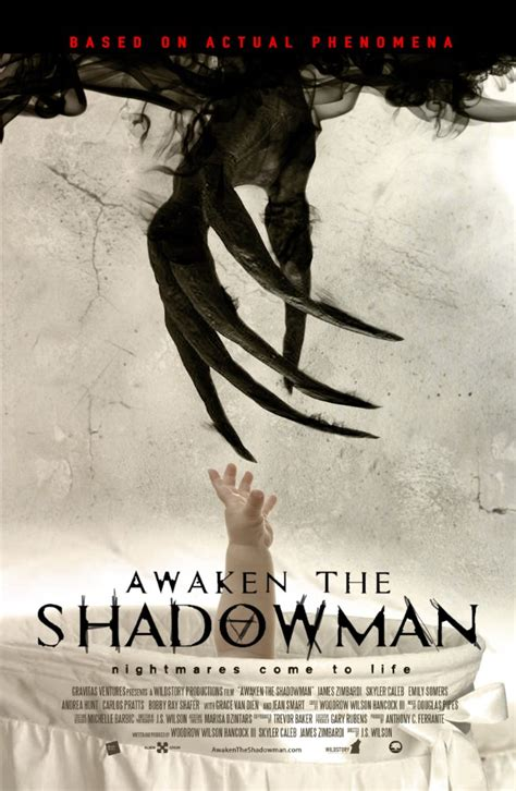 Awaken Shadowman 2017 Full Movie Awaken The Shadowman 2017 Full Movie Watch Online Free