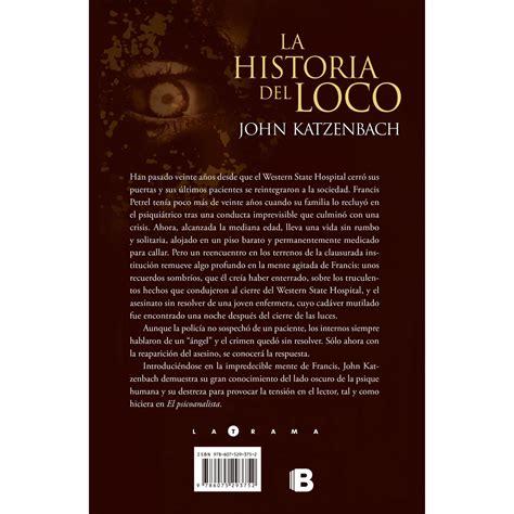 historia del loco libro la historia del loco libro sanborns