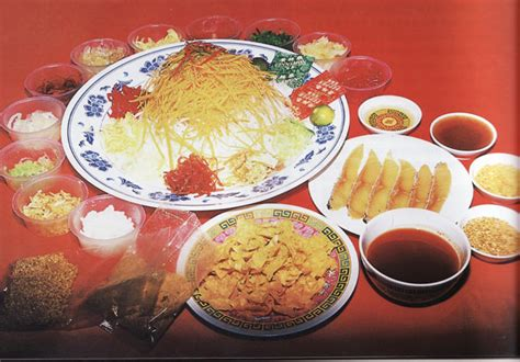 lai wah restaurant new year menu the 5 best yu sheng in singapore 2015 thebestsingapore