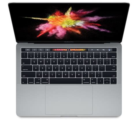 New Macbook Pro macbook pro thinner design with new oled touch bar and kaby lake chips