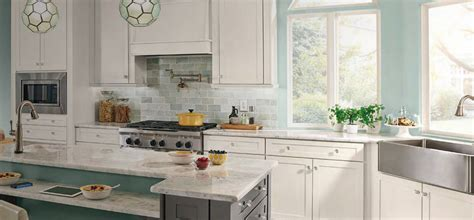 stylish kitchen cabinet design ideas layouts lowes canada lowes canada