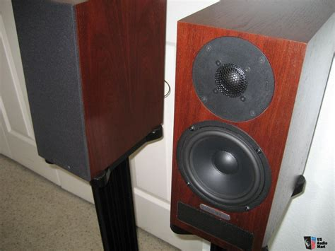pmc twenty 21 bookshelf speakers photo 627216 us audio mart