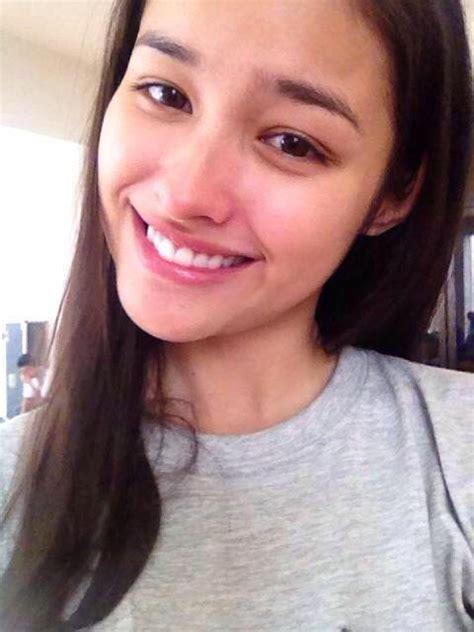 Make Up Fitri Liza no makeup self esteem mugeek vidalondon