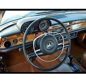 The Unrelenting Mercedes Benz 300 SEL 45  NotoriousLuxury