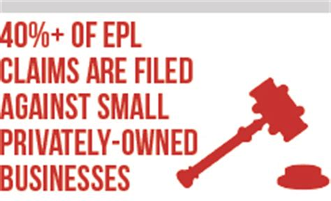 epl insurance employment practices liability myths vs facts society