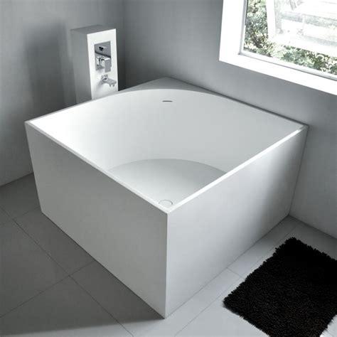 square bathtub square freestanding bath tub 41 quot x 41 quot adm bathroom design