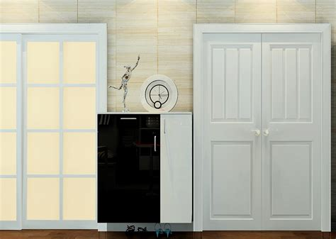 Wallpaper On Cabinet Doors by Porch Shoe Cabinet And Dinette Interior Design
