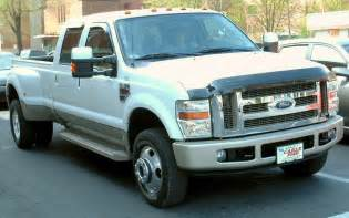 2008 ford f 350 duty information and photos