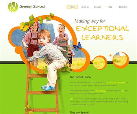play school brochure templates play school brochure templates csoforum info