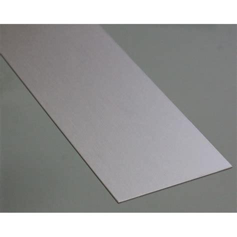Plat Aluminium 10 X 90 X 300 Alumunium profil 233 aluminium plat 10 mm 233 paisseur 3 mm syst 233 al