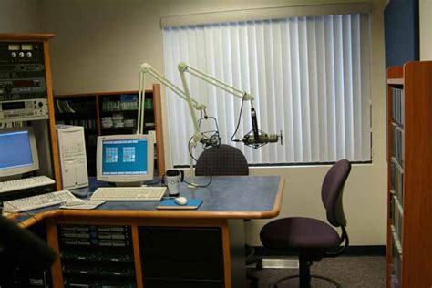 Radio Studio Furniture by Designcraft Radio Studio Furniture Radio Broadcast