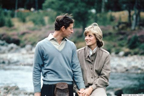 princess diana and charles princess diana s letters reveal troubling start to