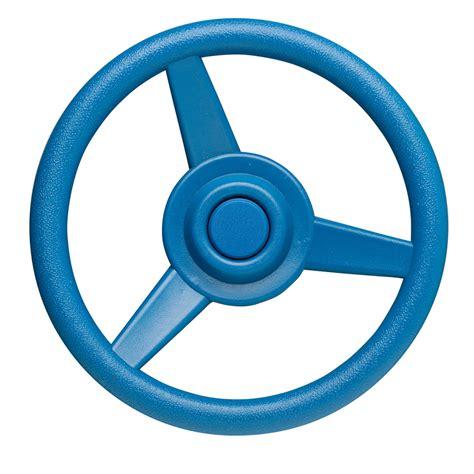 swing wheel vidaxl co uk swing king steering wheel 30 cm blue 2552001