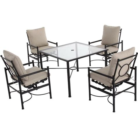 hamilton bay patio furniture hton bay altamira 5 patio