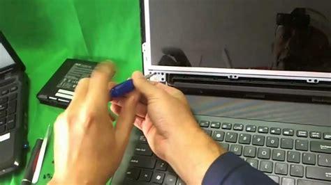 Laptop Asus Blank Screen asus g74s laptop screen replacement procedure