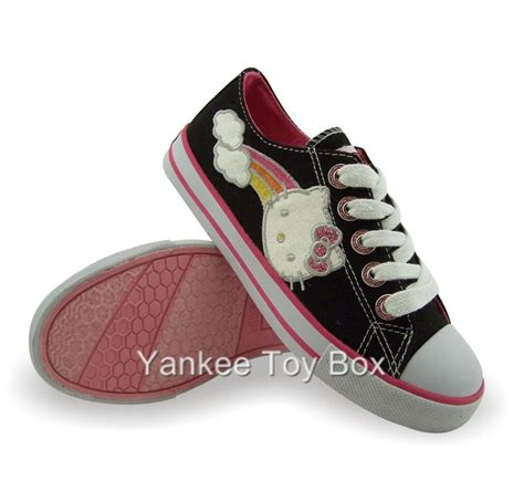shoes for size 3 hello canvas shoes sizes 11 3 ebay