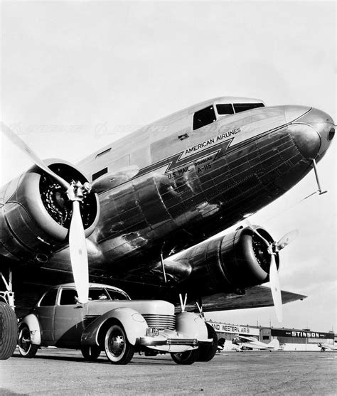 Douglas Sleeper Transport by Boeing Images Dc 3 Douglas Sleeper Transport With Cord