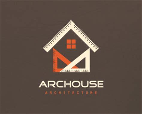 geometric house architecture designed  dalia brandcrowd