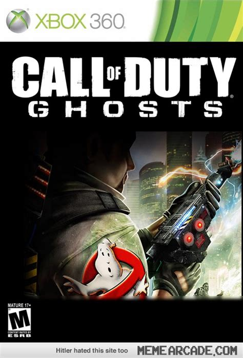 Cod Ghosts Meme - funny cod ghost memes image memes at relatably com
