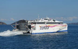 fast boats to jersey london to the jersey or guernsey by train ferry from just 163 29