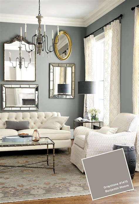gray living room paint interior paint colors for 2016 homesfeed