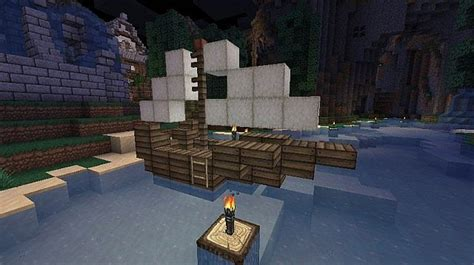how to make a small boat in minecraft pe building a layout duck boat boat designs minecraft deck