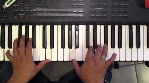 keyboard workstation tutorial mas el dios de toda gracia marcos witt tutorial carlos