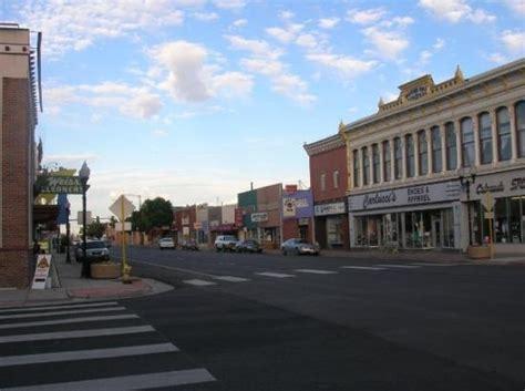 Comfort Suites Colorado Main Street De Alamosa Picture Of Alamosa Colorado