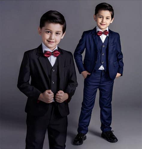 wedding attire for 13 year boy 2015 baby boys blazers blue plaid clothing boys suits