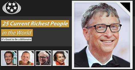 Richest In The World by Richest In The World List 2014 Www Imgkid The