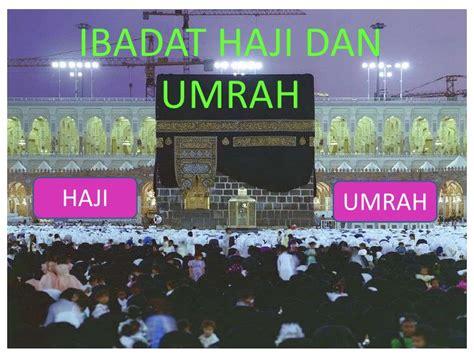 Ibadah Fakta Unik Haji Dan Umrah haji dan umrah
