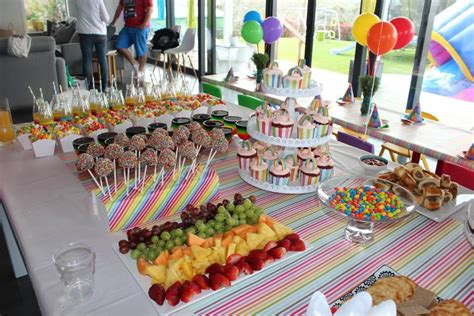 party themes nz somewhere over the rainbow rainbow party supplies nz
