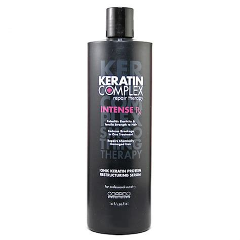 Ego Infused Treatment Hair Dryer Reviews keratin complex rx ionic restructuring serum 16 oz