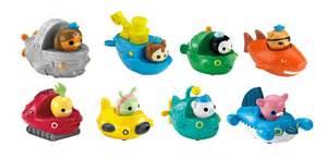 octonauts complete 8 piece gup speeders gup toygallery net