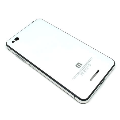 Aluminium Tempered Glass For Xiaomi Redmi 1udakg White Pink aluminium tempered glass for xiaomi redmi 3