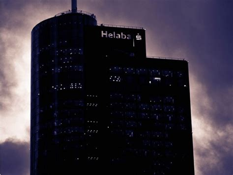 helaba bank two shaky german banks will consider a merger business