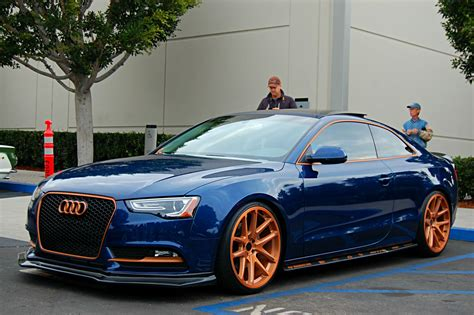 audi a5 modified modified s5 whip edm 215 audi audi and cars