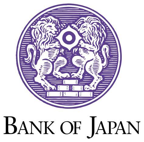 jp bank bank of japan