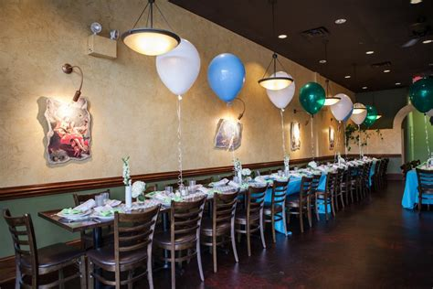 Baby Shower At Restaurant by B Is For Baby Baby Shower Mangia S Restaurant