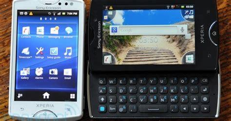 Hp Sony Android Lengkap gambar hp sony ericsson xperia mini pro terbaru kumpulan gambar hp tablet blackberry