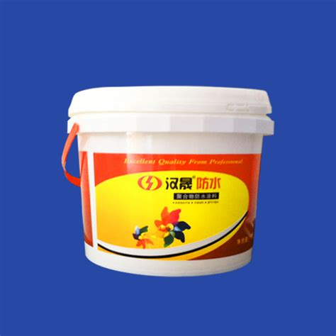 Cat Waterproof Acrylic Emulsion Paint 18kg 5kg waterproof paint drum anhui leilei plastic industry co ltd