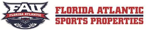 About Fau Sports Management Mba by Fausports Florida Atlantic Official