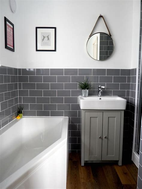 kitchen and bathroom ideas best 25 grey bathroom tiles ideas on grey